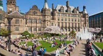 Management International Scholarships at University of Sheffield in UK, 2018
