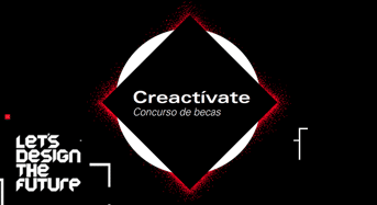 100% Creactivate Scholarships for University Courses for International Students in Spain, 2018-2019