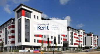 Human Geography Undergraduate Scholarship for International Students at University of Kent in UK, 2018