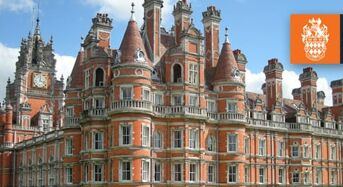 Bedford Society Scholarships at Royal Holloway University of London in UK, 2018
