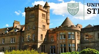 Bursaries for MSc Courses in Psychology at University of Stirling in UK, 2018