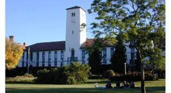 Rhodes University Postdoctoral Fellowship for International Students in South Africa, 2019