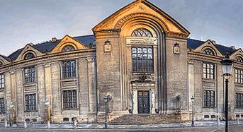 PhD Fellowship in Organic Chemistry at University of Copenhagen in Denmark, 2019