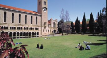 Sir Eric Smart Masters Scholarship in Agriculture Science at University of Western Australia, 2018