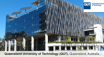 Business Academic Excellence Scholarship at Queensland University of Technology in Australia, 2019