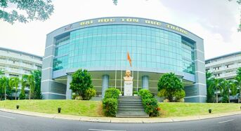 Graduate Scholarships at Ton Duc Thang University in Vietnam, 2020