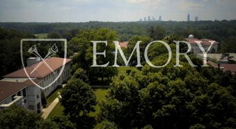 2019 Robert T Jones Memorial Trust Graduate Scholarship at Emory University in Atlanta, USA