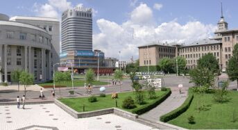 Chinese Government Scholarships at Harbin Institute of Technology in China, 2019-2020