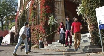 Faculty of Science Fee Scholarships for UK/EU and Overseas Students at University of Sheffield in UK, 2019