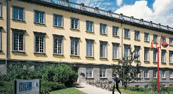 HHL Full- time MBA– Women in Business Scholarship for International Students in Germany, 2019