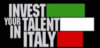 """""""Invest Your Talent in Italy"""" Master Scholarship Program for Foreign Students in Italy, 2019-2020"""