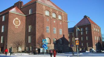 KTH India Master Scholarship for Indian Students in Sweden, 2019