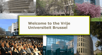 Ph D Research position on Environment and Sustainable Development in IES at Vrije Universiteit Brussel in Belgium