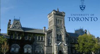 University of Toronto Alan Hill Bursary for Undergraduate Students in Canada, 2019