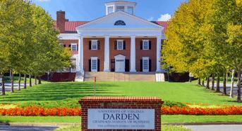 International Students Scholarships at Darden School of Business, USA