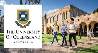 Law Scholarships for International Students at University of Queensland in Australia, 2020