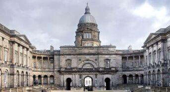 School of Divinity Postgraduate masters programmes at University of Edinburgh, 2020