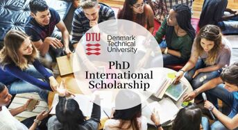 DTU PhD International Scholarship in Micro Forming Tribology for Robust Production, Denmark