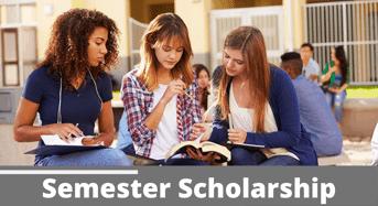 Studierendenwerk Heidelberg Semester Scholarship in Germany