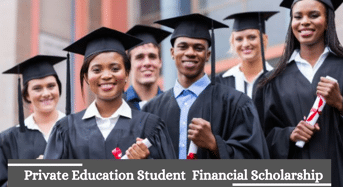 Private Education Student Financial Scholarship in Philippines