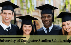 Scholarships at University of Computer Studies (BanMaw), Myanmar