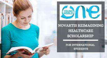 Novartis Reimagining Healthcare international awards in Germany