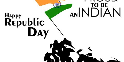 Happy Republic Day Greeting 6