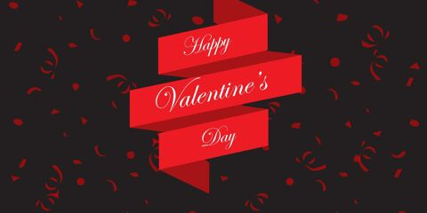 Happy Valentine's Day Greeting 8