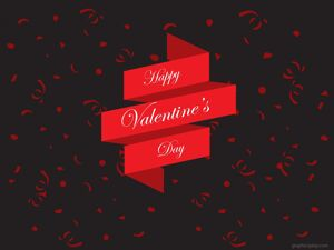Happy Valentine's Day Greeting 14