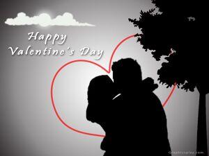 Happy Valentines Day Greeting 10