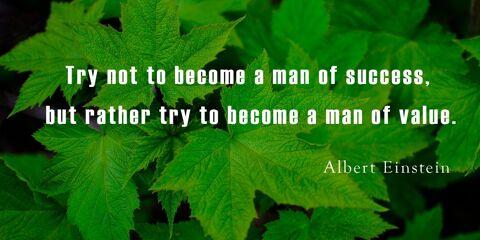 Albert Einstein Quotes 4