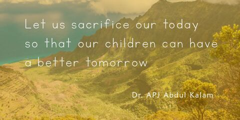 A.P.J Abdul Kalam Quotes 4