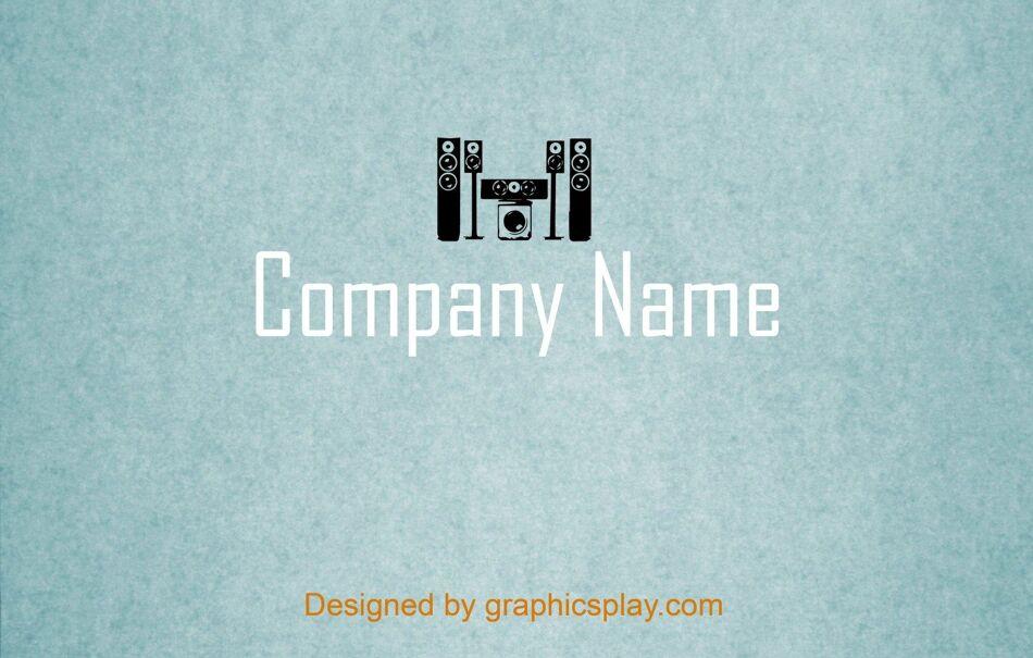 Logo Vector Template ID - 2718 1
