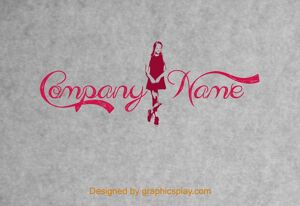 Logo Vector Template ID - 2807 4