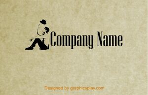 Logo Vector Template ID - 2808 3