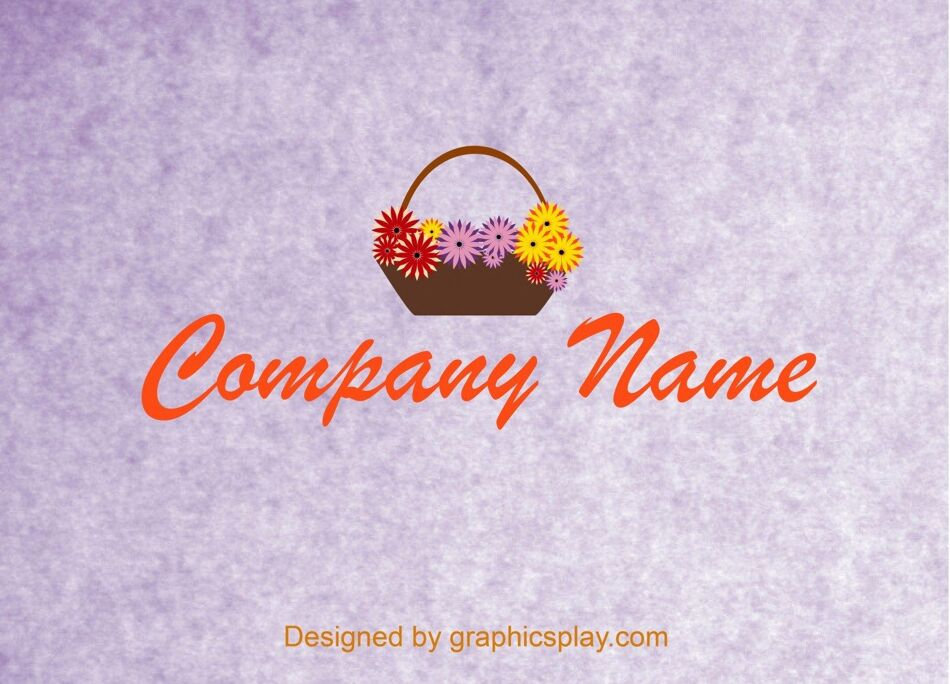Logo Vector Template ID - 2820 1