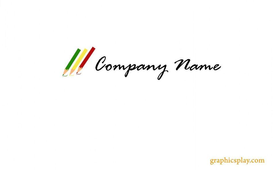 Logo Vector Template ID - 2346 1