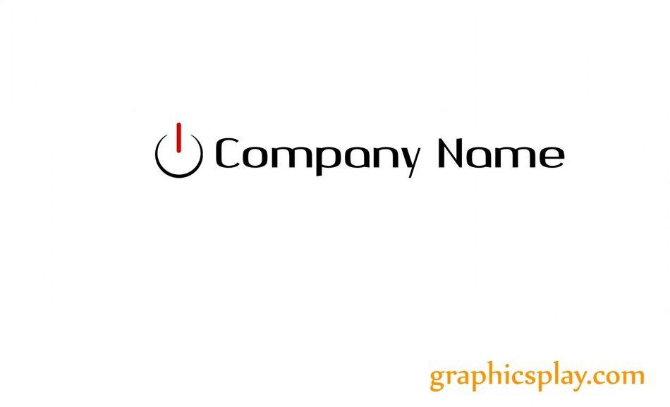 Logo Vector Template ID - 2467 1