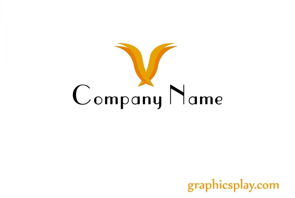 Logo Vector Template ID - 2568 1