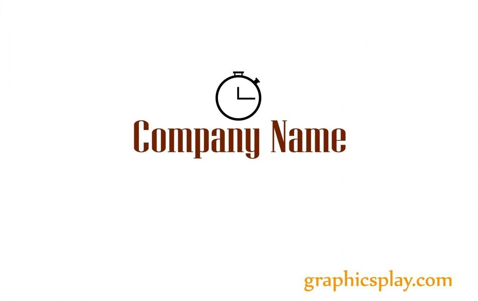 Logo Vector Template ID - 2570 1