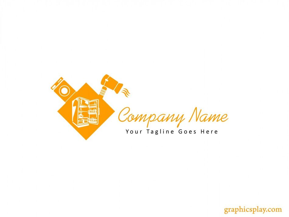 Logo Vector Template ID - 2283 1