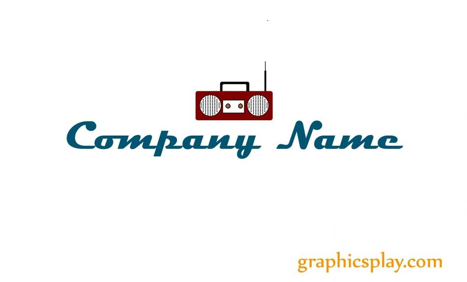 Logo Vector Template ID - 2589 1