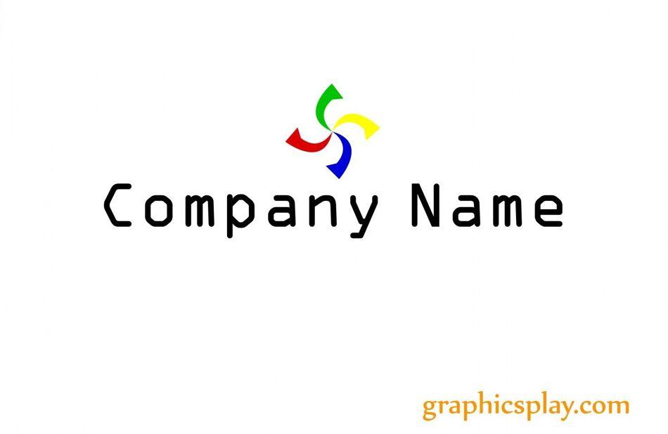 Logo Vector Template ID - 2620 1