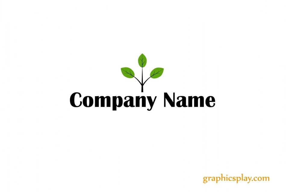 Logo Vector Template ID - 2649 1