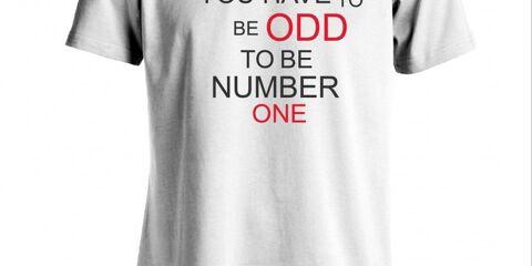 T-Shirt Design Vector ID-2033 3