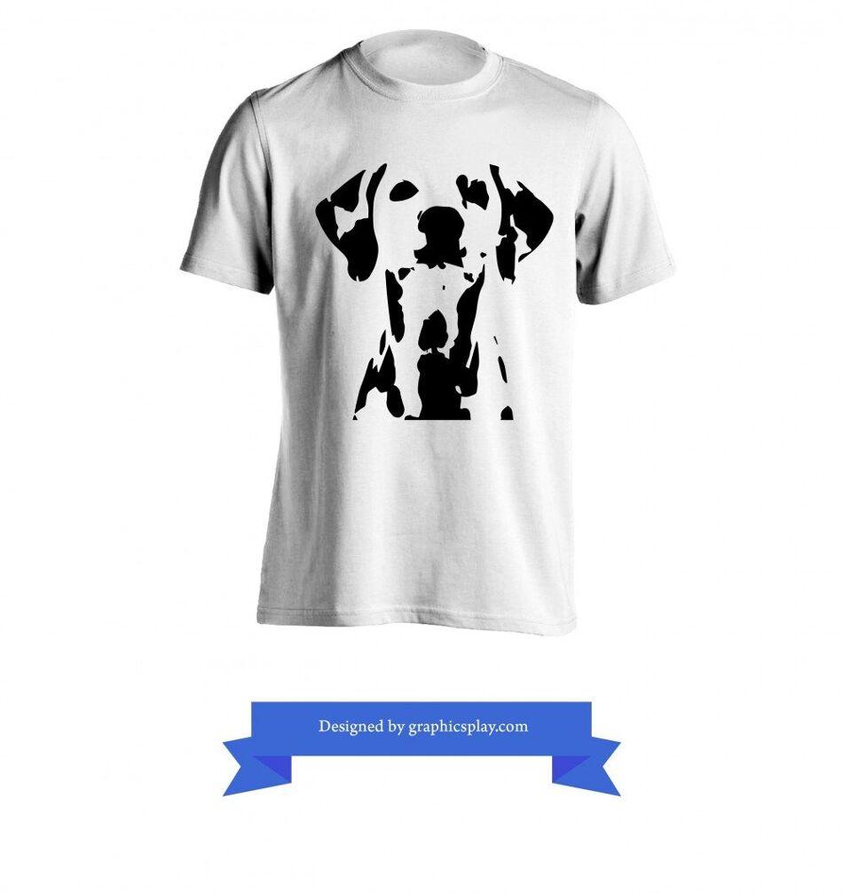 T-Shirt Design Vector ID-2068 1