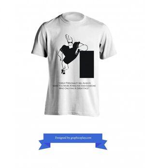 T-Shirt Design Vector ID-2101 10