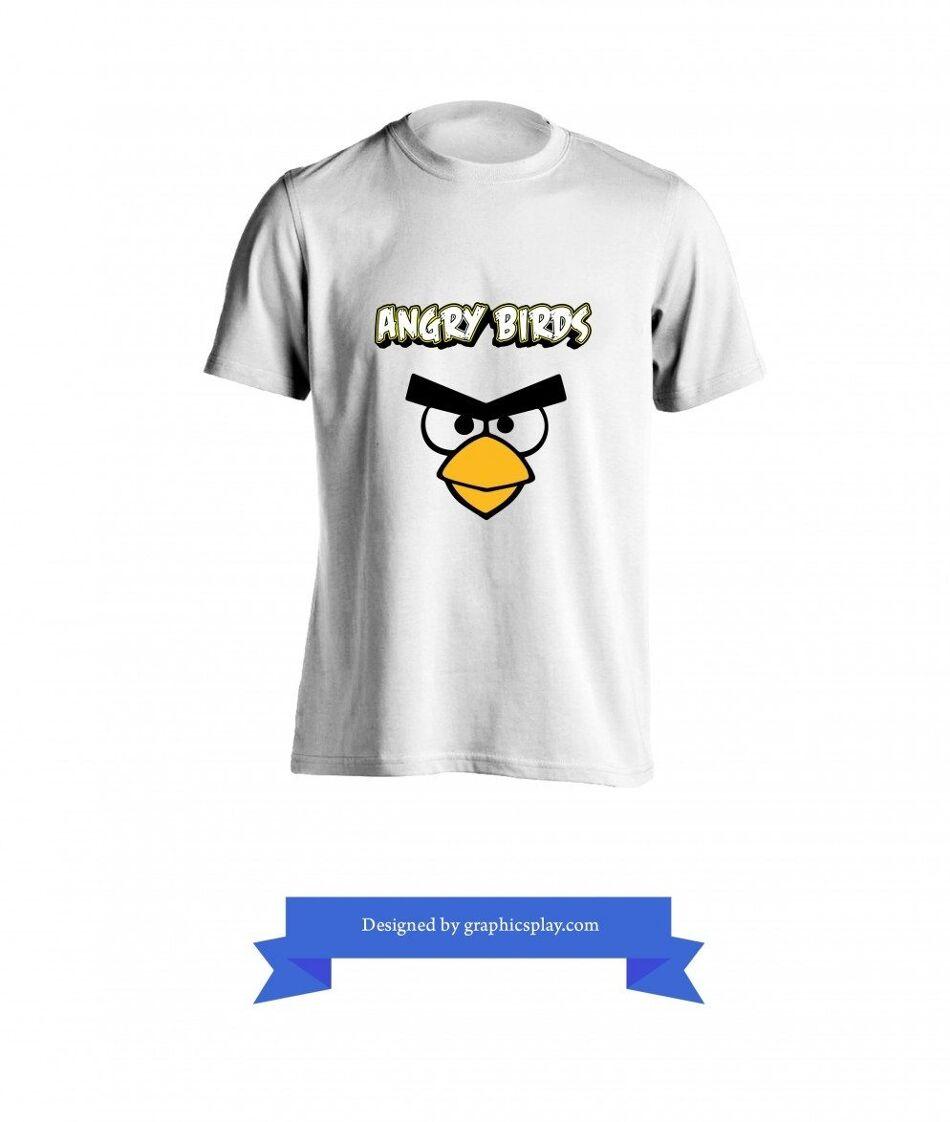 T-Shirt Design Vector ID-2125 1