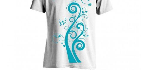 T-Shirt Design Vector ID-2010 3