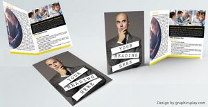 Brochure Design Template ID - 3533 14